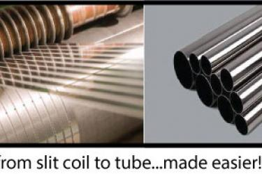 Welded Tube Applications