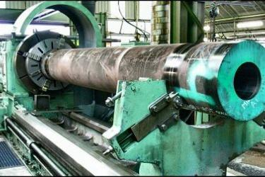 Metal Boring Services