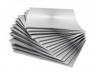 6061 T651 Aluminum Plate Ams 4027 T6 Temper