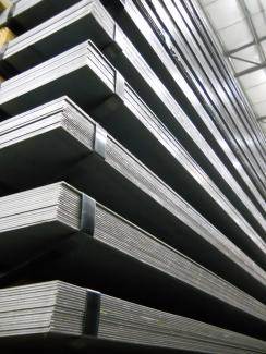 Inconel 600 sheet inventory